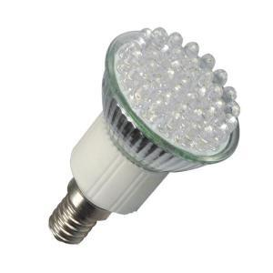E14 Spot 38 LED Warm wit