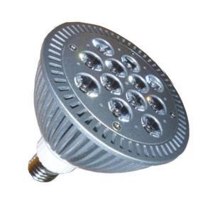 E27 Led spot 12x1 Power Led's Wit PAR30