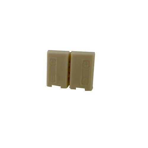 LED strip verbinding 8mm