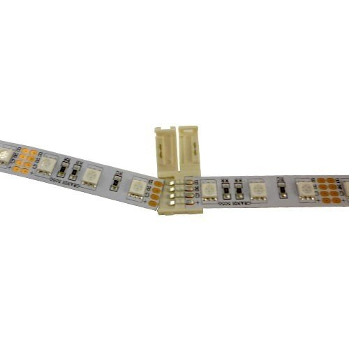 RGB LED strip verbinding 12 mm