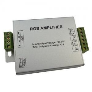 RGB signaal versterker