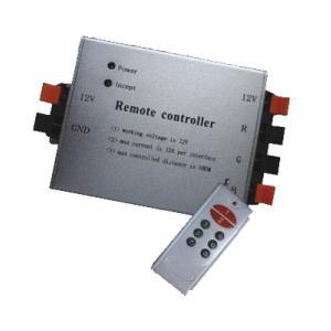 Controller voor RGB led strip