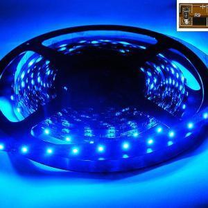 5 Meter Led Strip Blauw 300 LEDs
