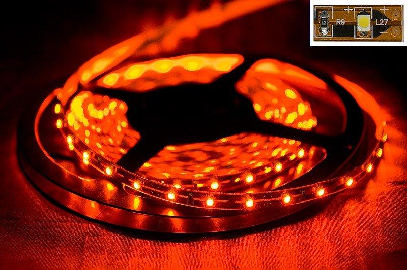 5 MeterLed Strip Rood 300 LEDs