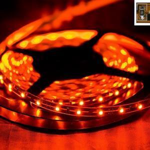 5 Meter Led Strip Rood 300 LEDs Waterbestendig