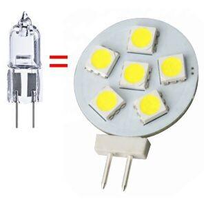 12V-18V G4 LED