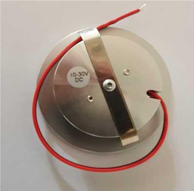 LED inbouwspot voor 12v en 24v-1336