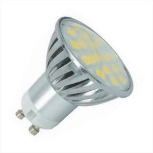 GU10 LED Spot 12V en 24V 40W