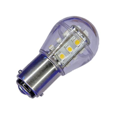 BA15D 15SMD Lamp 24V Multi-voltage