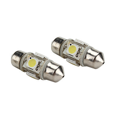 24V 31MM Rondomschijnende festoon buislamp perko fig 71