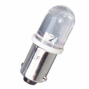 BA9s LED Bol Lampje 24V Multi-voltage