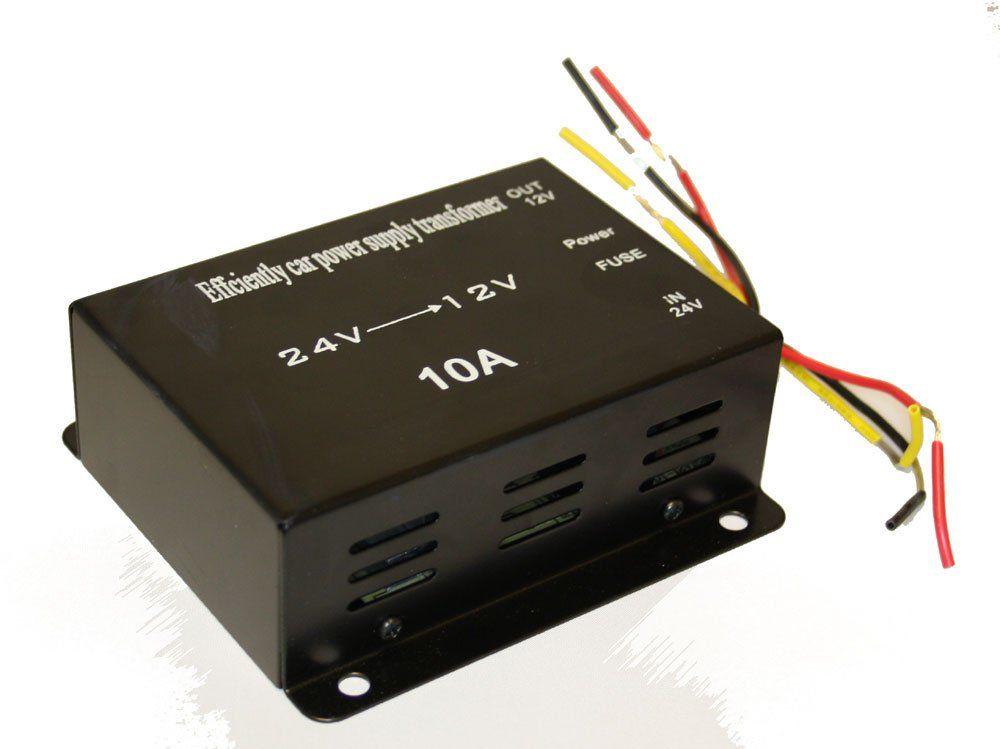 12V Stabilisator - 180Watt-0