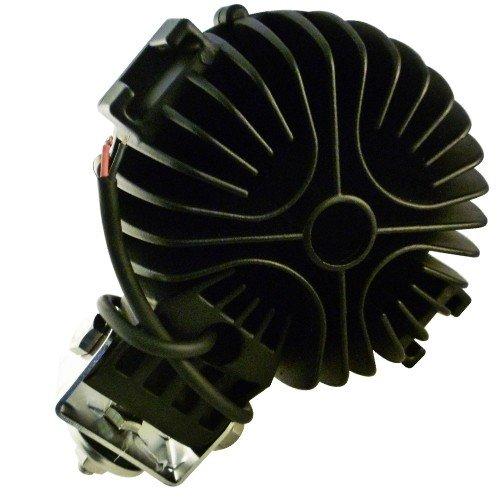 Led schijnwerper 51W 12 en 24 volt-1029