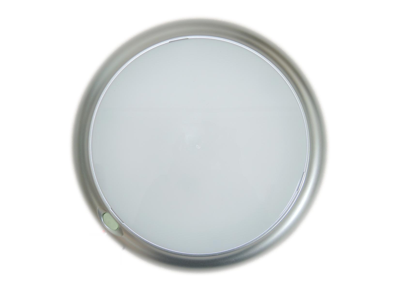 Rood of Warm wit LED plafonnière met schakelaar 12 volt 24 volt 10-30 volt