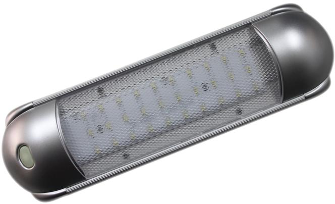 LED Opbouw onderbouw licht balk met Schakelaar-0