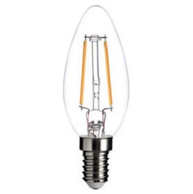 12V-24-volt-E14-Filament-Kaarslamp-2-watt
