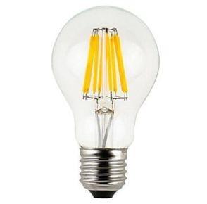E27 24 volt 8W Filament lamp A60