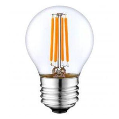 12v E27 24volt Filament lamp 4 watt