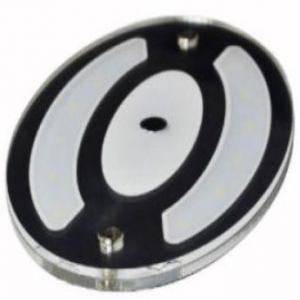 12 /24 volt LED Plafond / wandlamp met TOUCH Dimmer Schakelaar