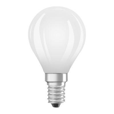 24V-E14-12v-G45 Filament melkglas multi-voltage