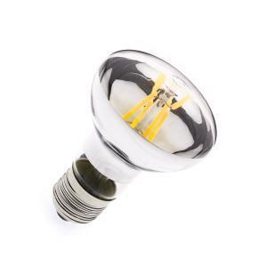 24 volt E27 Filament Spiegel Reflectorlamp R63 multi-voltage.