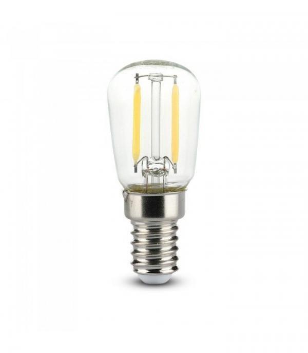 24v E14 koelkast lampje 4w multi-voltage.