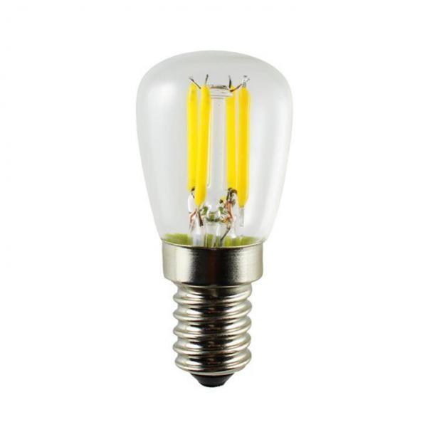 24v E14 koelkast lampje 4w multi-voltage ST24.