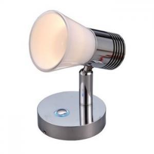 12v 24v LED leeslamp dimbaar