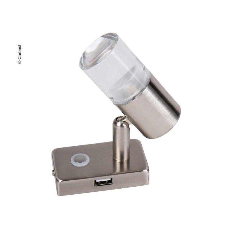 12v en 24v led-spot-met-touchschakelaar-en-usb-poort.